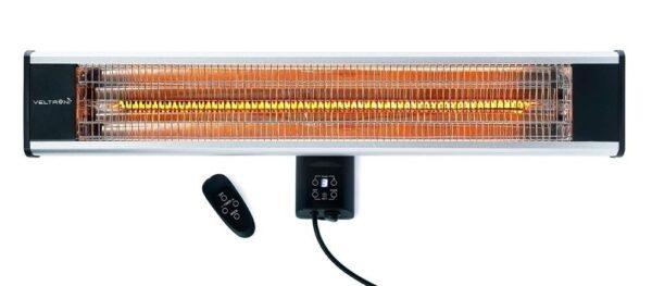 Infrapuna soojuskiirgur 2,4kW