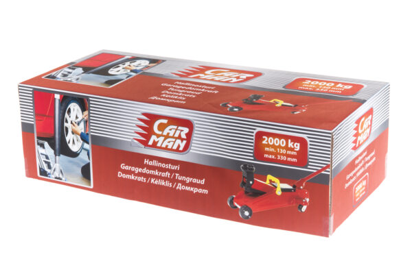 Tungraud Carman 2T