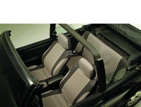 Auto istmekatete komplekt - 6 osa