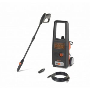 Survepesur Black+Decker 1500W