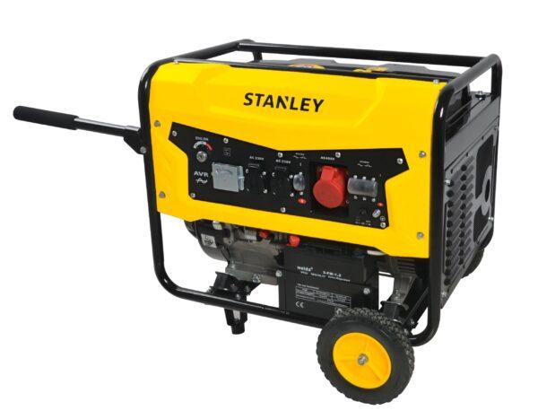 Generaator STANLEY 5,6kW
