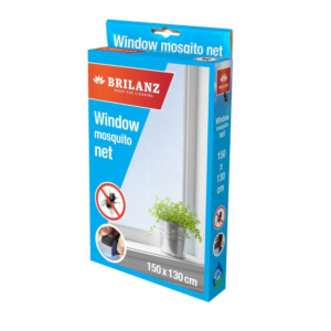 Putukavõrk aknale 150 x 130cm