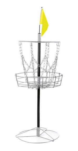 Discgolfi korv 120 cm