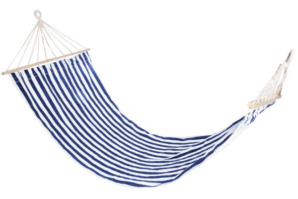 Võrkkiik kangast 80*200cm sinine