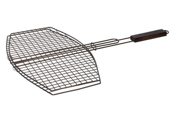 Grillrest 56*45cm MUSTANG