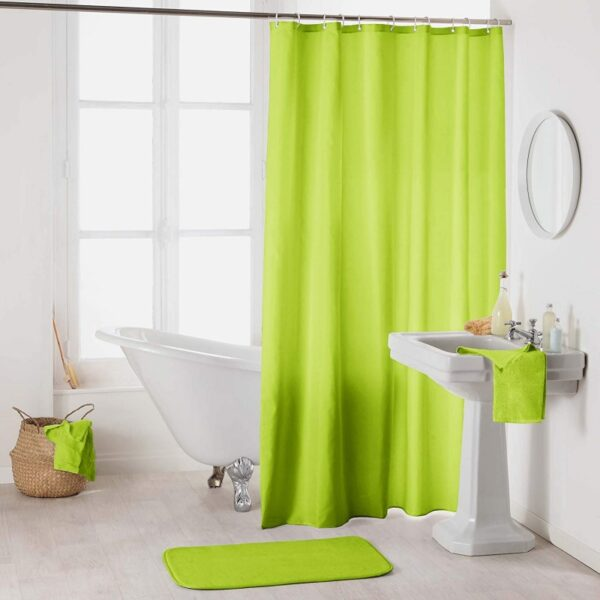 Dushikardin 180 x 200 cm roheline