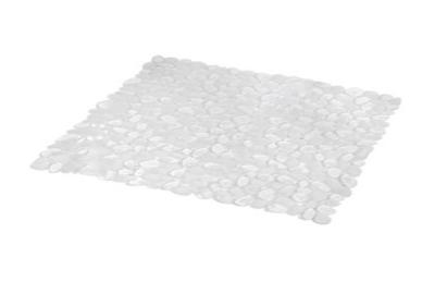 Libisemisevastane vannipõhjakate 52 x 52cm läbipaistev