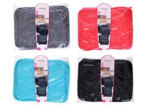 Pakkimiskotid kohvrisse 6 tk