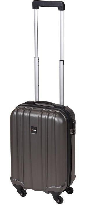 Kohver ABS 28 L tumehall