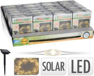 Valguskett Solar 200 LED