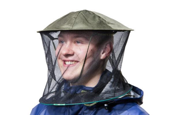 Peakate putukakaitse