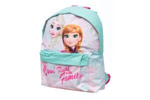 L.seljakott Frozen Ella&Anna