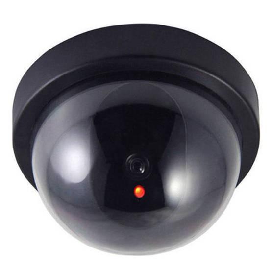 Turvakaamera imitatsioon LED