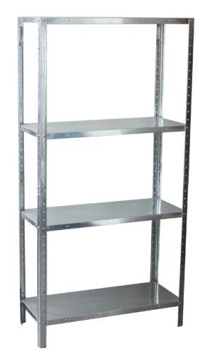Metallriiul 30 x 70 x 137 cm