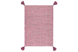 Vaip 60 x 90cm Arizona pink