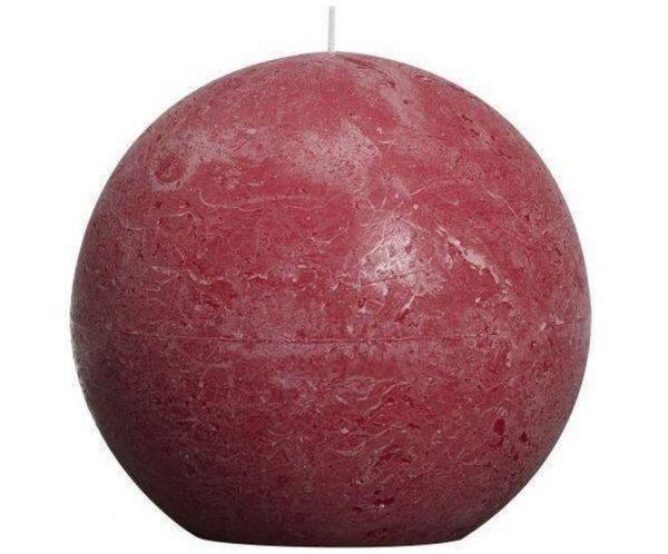 Küünal pall 145mm bordoo