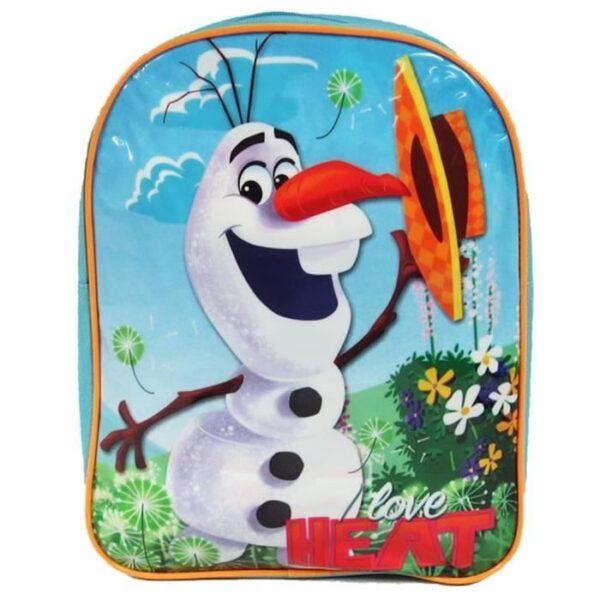 Laste seljakott Frozen Olaf