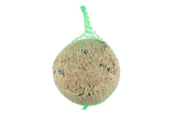 Linnusöök rasvapall võrgus 500g
