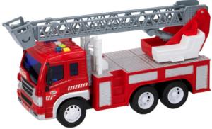 Tuletõrjeauto karbis 1:16