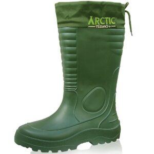 Kummikud voodriga Arctic Termo