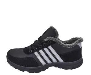 Meeste soojad jalatsid Paolla