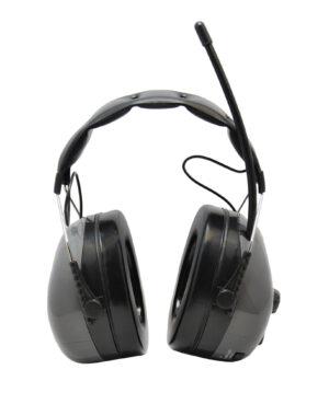 Kõrvaklapid raadioga FM/AM