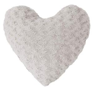 Dekoratiivpadi 40 x 40cm HIMALAYA süda