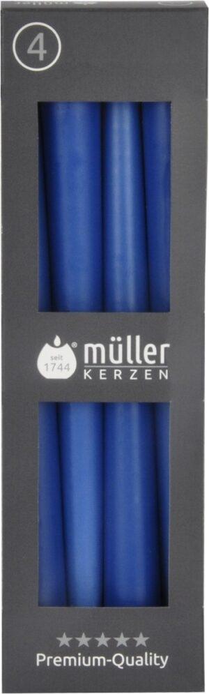 Küünal 245 mm, pk/4 sinine