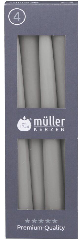 Küünal 245 mm, pk/4 hall