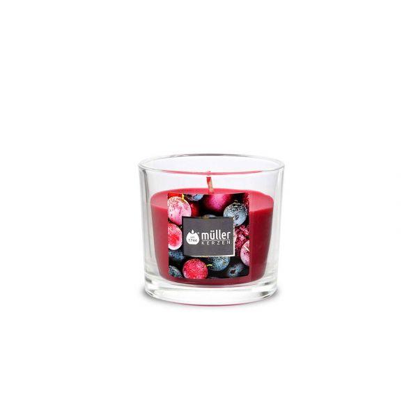 Lõhnaküünal klaasis Müller