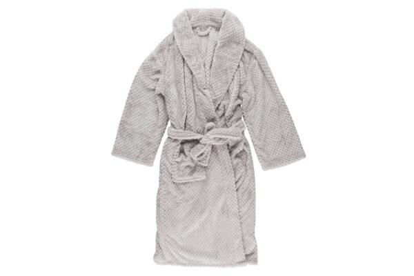 Naiste hommikumantel hall