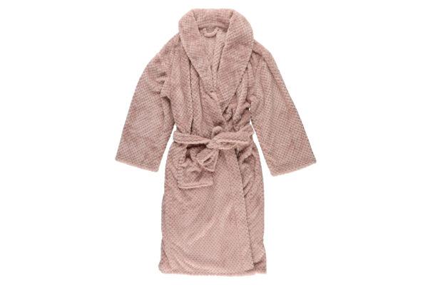 Naiste hommikumantel roosa