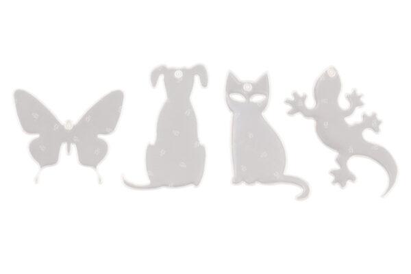 Helkur - erinevad loomad