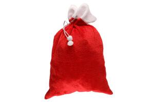 Kott kangast punane 60 x 90 cm