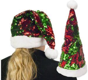 Jõulumüts litritega