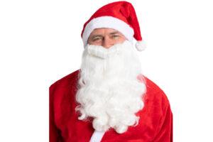 Jõuluvana habe