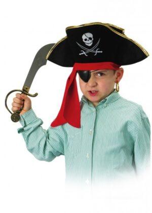 Komplekt Piraat 4-osaline