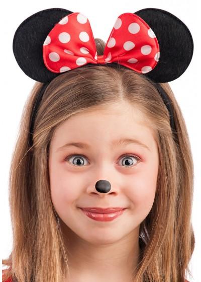 Peavõru Minnie