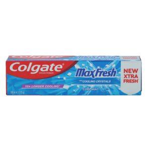 Hambapasta Colgate Max Fresh Cool Mint 100ml