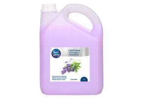Vedelseep kätele Nord Clean 3L Lavender
