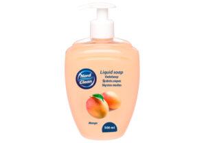 Vedelseep kätele Nord Clean Mango 500ml