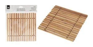 Kuumaalus bambusest