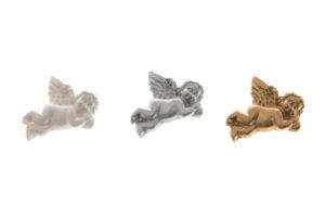 Dekoratsioon inglid 9tk kleepsuga
