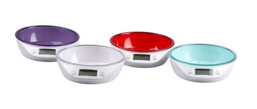 Digitaalne köögikaal 5kg