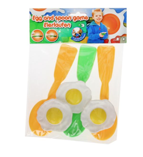 Peomäng muna kandmine