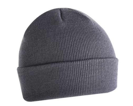 Meeste kootud müts LAHTI PRO hall