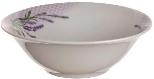 Kauss portselan 15,5cm lavendel