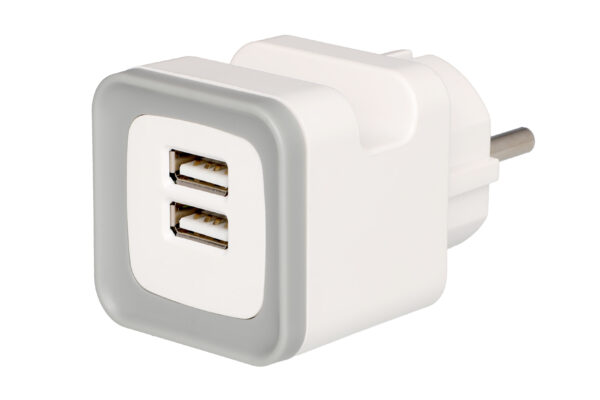 Pistik 2 x USB