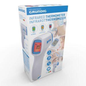 Kontaktivaba termomeeter