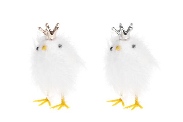 Tibu krooniga 10cm